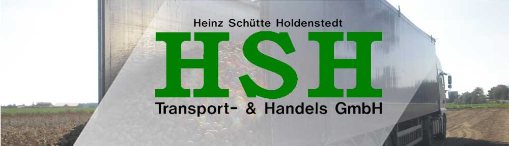 Spedition HSH